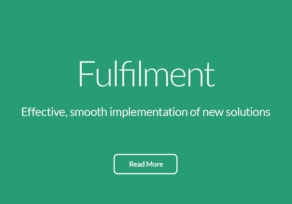 services-fulfilment